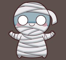 Tootmownu The Mummy by pai-thagoras