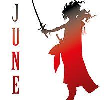 Terra - June by agustindesigner