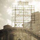 Billboard by Jasper Smits