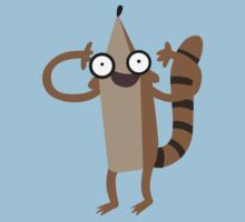Rigby Kids Clothes
