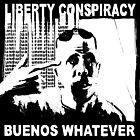 liberty conspiracy by mrddixon