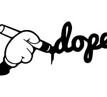 DOPE by GoldWhite