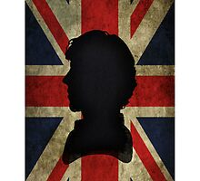 Union Sherlock  by GStilinski24