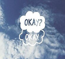 The Fault in Our Starts by itsythepixie