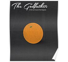 The Godfather (Vintage) Poster