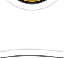 Super Geek Utility Belt Sticker