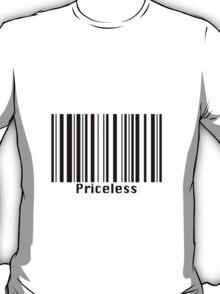 I'm Priceless T-Shirt