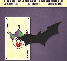 The Dark Knight (Vintage) by Trapper Dixon