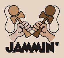 Jammin, natural by gotmoxy