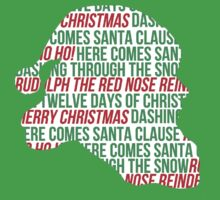 Santa Clause Christmas Carol by Alan Craker