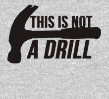 HAMMER : This is not a drill by mralan