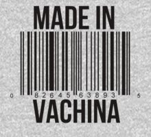 Made In Vachina by mralan