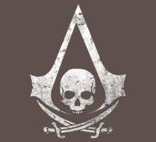 Assassin's Creed Black Flag  by hozhoz