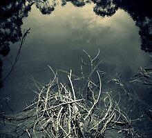 Yesterday (Seems So Far Away) by Ben Loveday