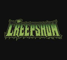 The Creepshow by apocalypsebob