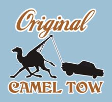 Original Camel Tow. by viperbarratt