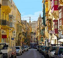 Malta 25 by Igor Shrayer