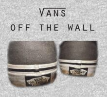 Vans off the Wall by bethanyyhelenn