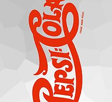 1940's Pepsi Phone Case by Infinite Designs