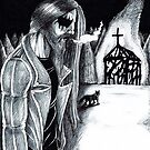 Norwegian Black Metal Church Arson by Luke Kegley