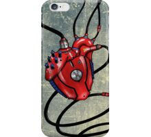 Hi-Fidelity iPhone Case/Skin