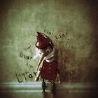 Nettle the Pinocchio by benamon