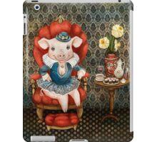 Lotua iPad Case/Skin