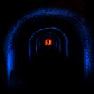 7.12.2013: In the Tunnel IV by Petri Volanen