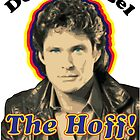 Don't Hassel the Hoff! by Rich Anderson