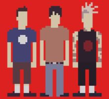 blink-18(bit)2 by Declan Black