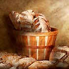 Food - Bread - Your daily bread by Mike  Savad