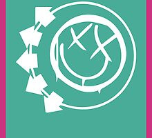 blink-182: Untitled (V2) by Declan Black