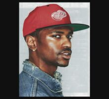 Big Sean by TRilliluminati
