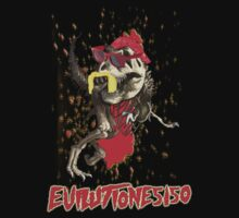 EvilutionE5150 Metal Design 10 by EvilutionE5150