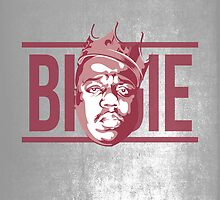 BIGGIE by GoldWhite