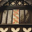 Shrewsbury Window (2) by kalaryder