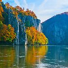 Danube River Cruise by Barry Culling