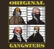 Original Gangsters by RnRMusicClub