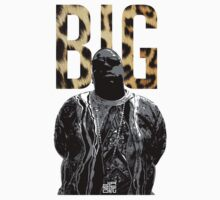 BIG by Jarrion Lautoe