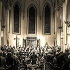 A Christmas Choir by Madeline McDonald