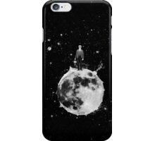 Le Petit Prince iPhone Case/Skin