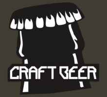 Craft Beer 6 by Kent Moore