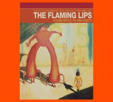 The Flaming Lips - Yoshimi Battles The Pink Robots by Incindium
