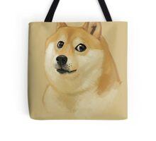 Doge Tote Bag