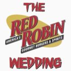 South Park - The Red Robin Wedding by TheFinalDonut
