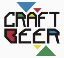Craft Beer 8 by Kent Moore
