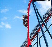 Rollercoaster Fun by Heidi Stewart