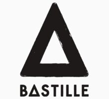 bastille's triangle by delilastille