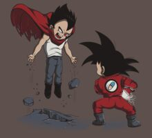 Anime Fight by DiJay