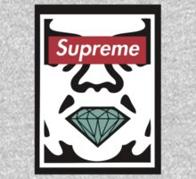 Obey Supreme by julia315